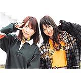 【高橋朱里 白間美瑠】 公式生写真 AKB48 11月のアンクレット 店舗特典 ぐるぐる王国