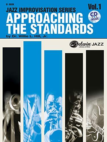 Approaching the Standards, Vol. 1: Bb (Jazz...