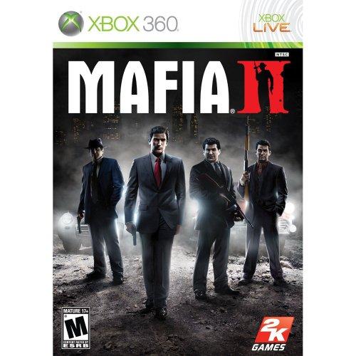 Mafia 2 - Xbox 360 (2k Games For Xbox 360)