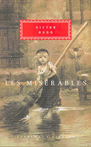 Les Miserables (Everyman's Library) ()