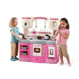 Step2 Prepare and Share Kitchen Set - Pink