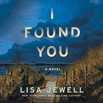 Amazon I Found You A Novel Audible Audio Edition Lisa