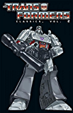 Transformers Classics Vol. 2 (English Edition)