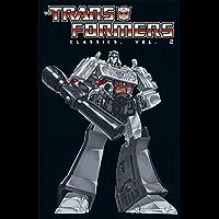 Transformers Classics Vol. 2 (English Edition)