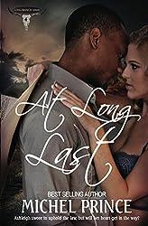 At Long Last (The Long Ranch Series Book 4)