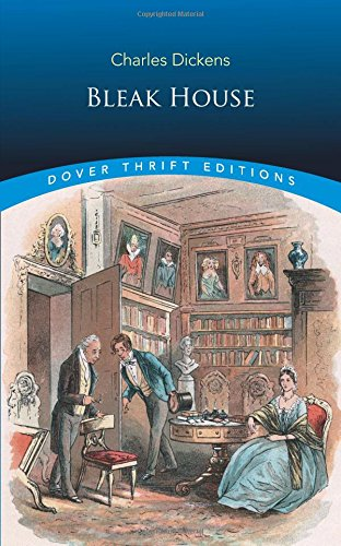Bleak House (Dover Thrift Editions)