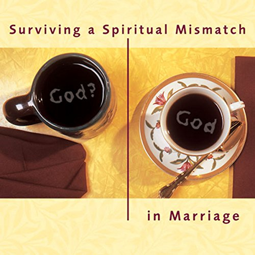book cover - Surviving a Spiritual Mismatch in Marriage - Lee Strobel