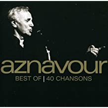 Best Of - 40 Chansons (2Cd)
