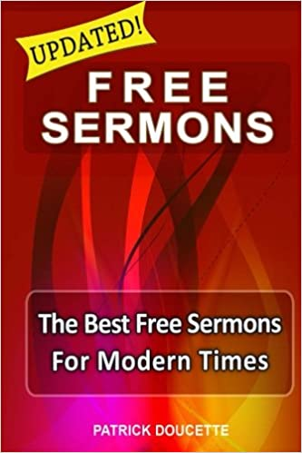 Free Sermons: The Best Free Sermons for Modern Times