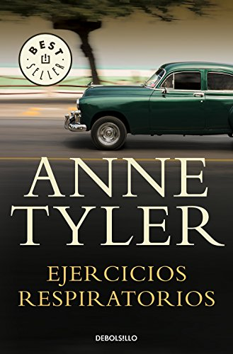 Ejercicios respiratorios (Spanish Edition) by [Tyler, Anne]