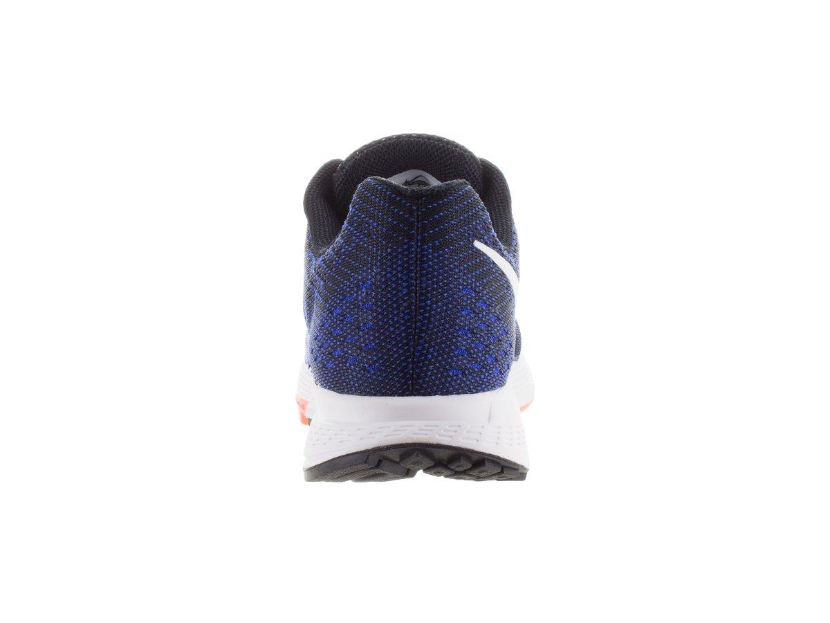 Zapatillas Blck B00DNNQ9SI de running Nike Air Zoom Elite 8 para Air