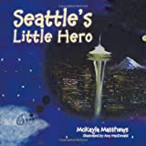 Seattle's Little Hero, McKayla Matthews, 1463433581