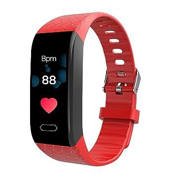 annotebestus NB-202 Fitness Tracker Smartwatch Reloj Inteligente ...