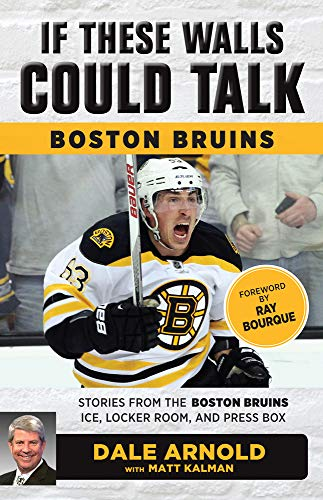 Pdf Travel If These Walls Could Talk: Boston Bruins