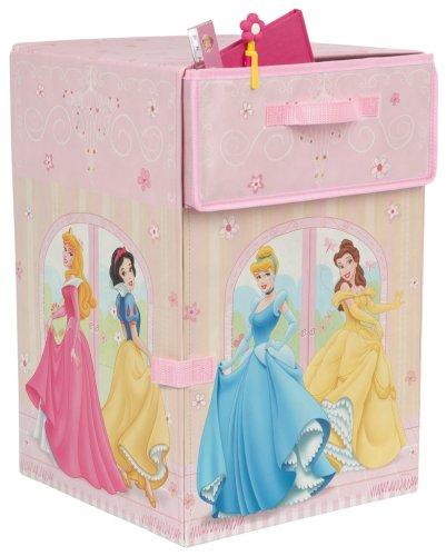 Leisurebrands Decofun Disney Princess Storage Unit  sc 1 st  Amazon UK & Leisurebrands Decofun Disney Princess Storage Unit: Amazon.co.uk ...