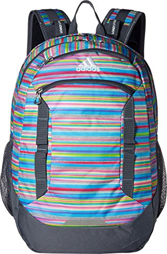 adidas Excel Backpack, Multicolor, One Size