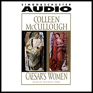 Caesar's Women Audiobook
