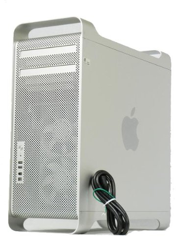 Apple MacPro MA356J A Xeon 2.66GHz(×4) メモリー2GB HDD320GB SD300GT X10.6の商品画像