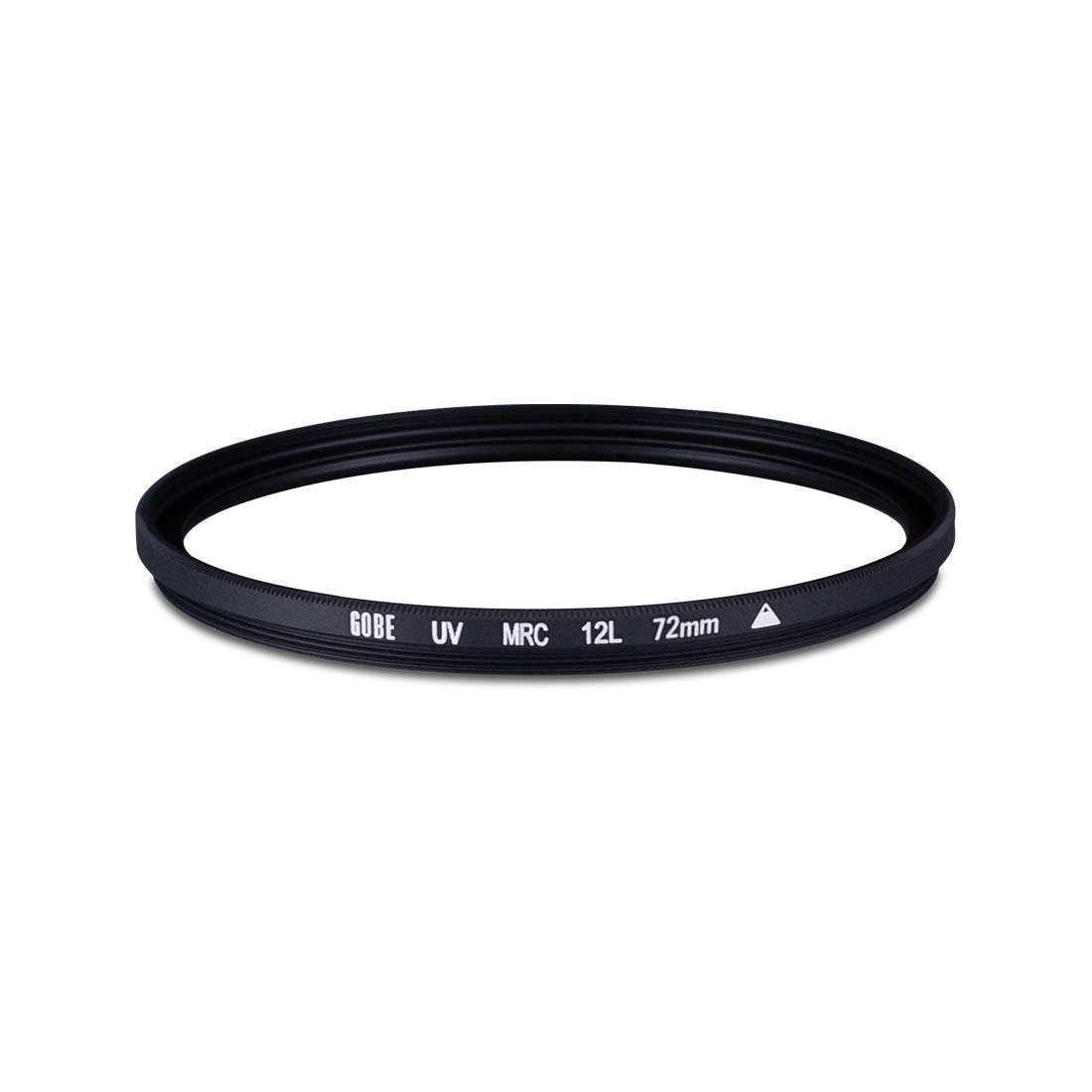 "Filtro Ultravioleta UV 40.5mm Vidrio Japan Optics/"" Recubierto con 12 Capas multirresistentes Gobe"