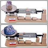 Triple Beam Mechanical Balance Precision 0.1 Gram