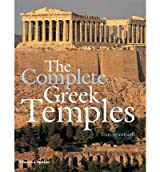 [ THE COMPLETE GREEK TEMPLES BY SPAWFORTH, TONY](AUTHOR)HARDBACK