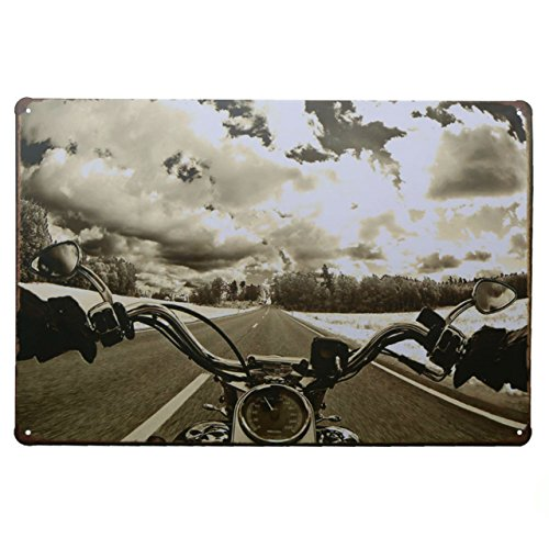 Motorcycle Home Decor: Amazon.com