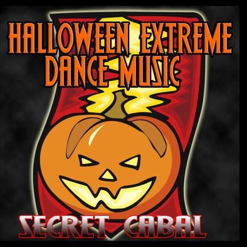 Halloween Extreme Dance Music
