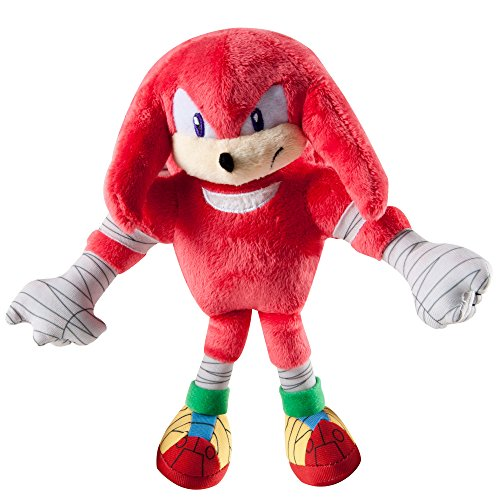 Sonic Boom Small Plush - (Knuckles Sonic The Hedgehog)
