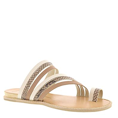 e7bf85715065 Image Unavailable. Image not available for. Color  Dolce Vita Women s Nelly  Flat Sandal