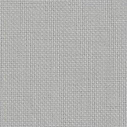 DMC grau Aida-(415)-100% Baumwolle Kreuzstich Stoff-7Größen wählbar (12,5x 12,5cm-110x 100cm), Grau, 55x25cm