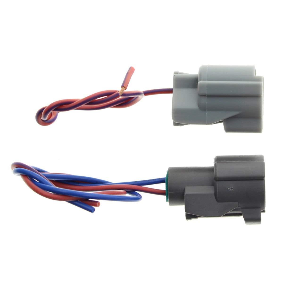 MOTOALL VTEC Power Steering Oil Pressure Switch Sensor