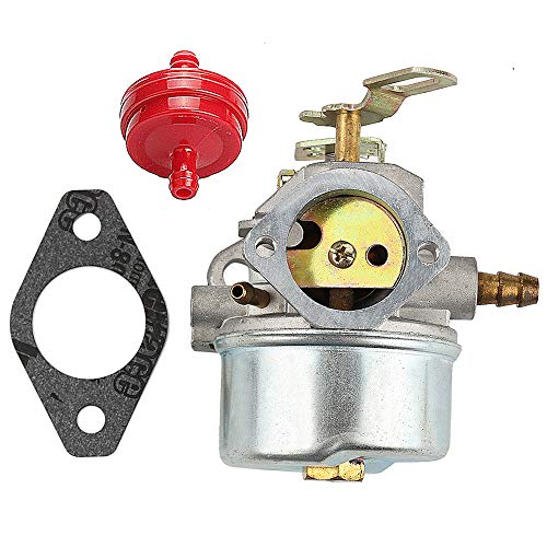 Harbot MIA11319 Carburetor for John Deere AM125572 AM125570 TRX24 TRX26 TRX27 TRX32 TRS22 TRS24 TRS26 TRS27 TRS32 828D 1032D 826D Snow Blower Thrower