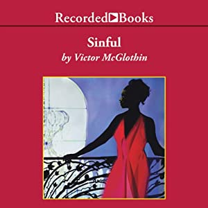 Sinful Audiobook