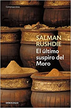 El ultimo suspiro del Moro / The Moor's Last Sigh (Contemporanea / Contemporary) (Spanish) price comparison at Flipkart, Amazon, Crossword, Uread, Bookadda, Landmark, Homeshop18