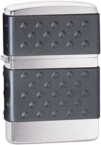 Zippo 200ZP Flame Kitchen Lighter Negro, Plata - Encendedor de Cocina (Flame Kitchen Lighter, Negro, Plata): Amazon.es: Deportes y aire libre