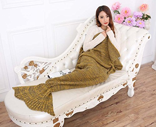 cr-crochet-mermaid-tail-blanket-for-adults-yellow
