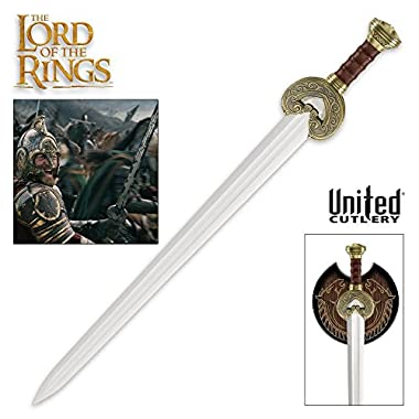 United Cutlery - LOTR - Herugrim : The Sword Of King Theoden - UC1370ABNB - Movie Replica Lord Of The Rings