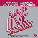 Live in Session by GRP ALL-STAR BIG BAND