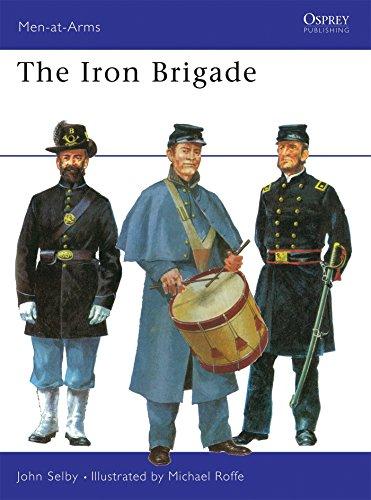The Iron Brigade (Men-at-Arms)