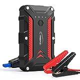 Best Portable Jump Starters - Portable Car Battery Jump Starter - Emergency Advance Review