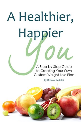 A Healthier Happier You A Step By Step Guide To Creating Your Own