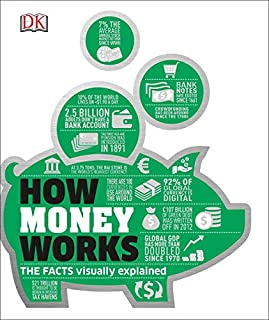 Book Cover: How Money Works: The Facts Visually Explained