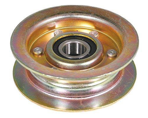 Replace Mower Belt (Stens 280-085 Heavy-Duty Flat Idler)