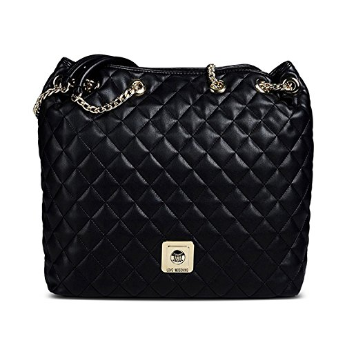 Love Moschino Shoulder Bag Nappa Quilted - Buy Online in Oman ... 860a840782c
