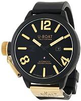 U-Boat Men's 1215 Classico Watch by U-Boat