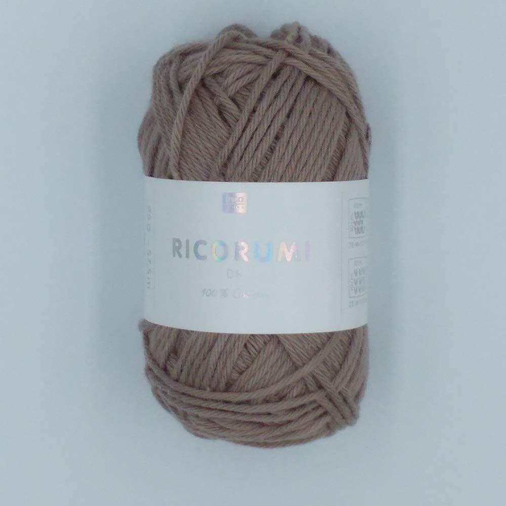 Rico Ricorumi 003 Light Grey