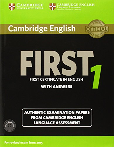 Librarika: Cambridge English Proficiency 1 for Updated Exam