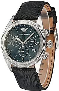 ساعة امبوريو ارماني للرجال طراز AR5896 - انالوج، رياضية