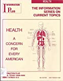 img - for Health: A Concern For Every American book / textbook / text book