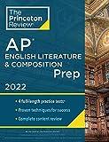 Princeton Review AP English Literature